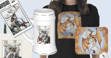 Critterwings at Zazzle